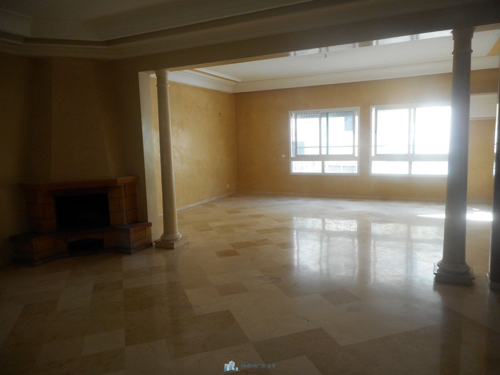Vente Appartement  Quartier RacineCasablanca