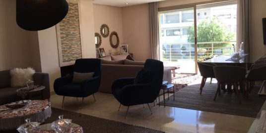 Location Appartement  Vide Bouskoura
