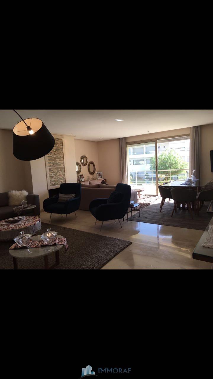 Location Appartement  Vide Bouskoura
