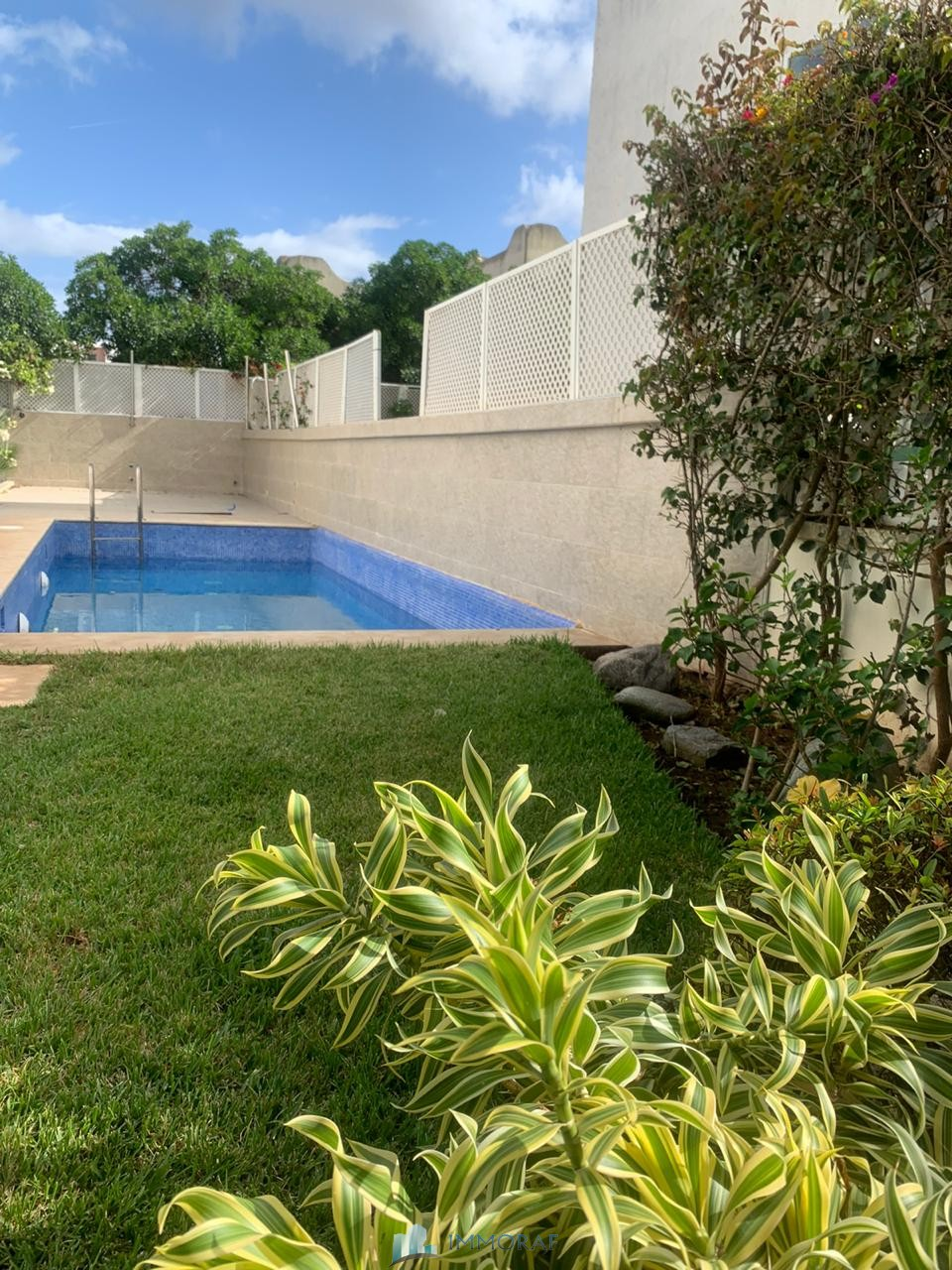 Vente villa Dar Bouazza