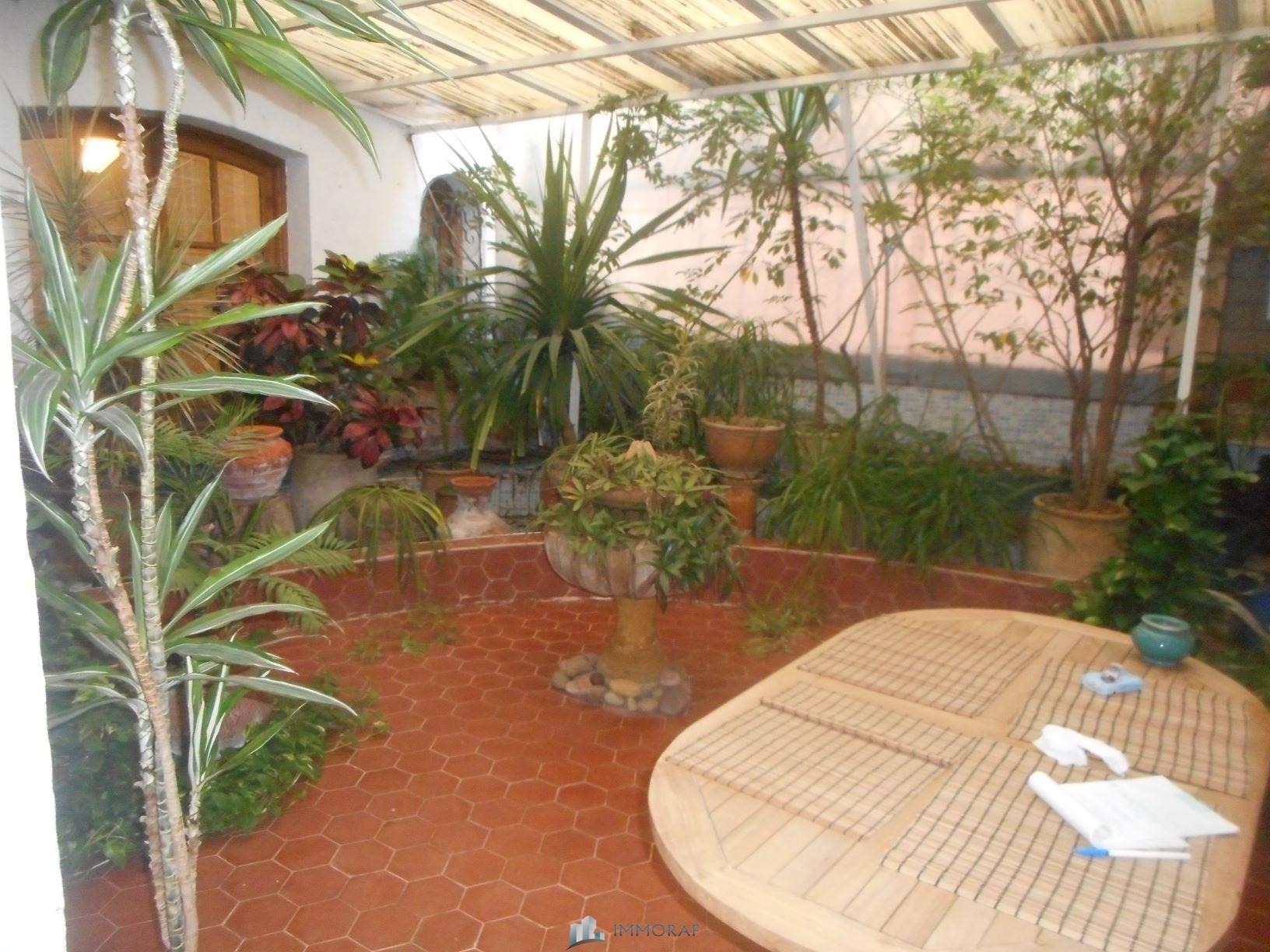Vente Appartement Bd Fes quartier Californie Casablanca
