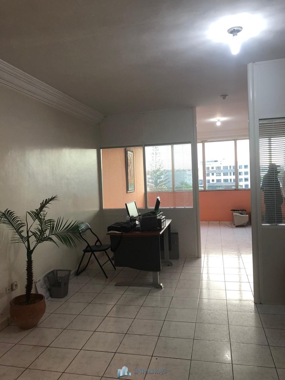 Location Bureau Boulevard Anoual Casablanca