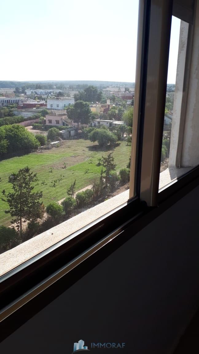Location Appartement Bouskoura