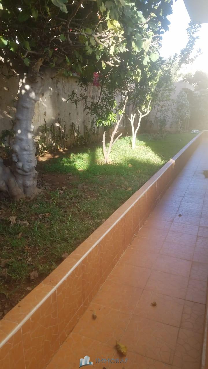 Vente Villa  quartier Cil Casablanca